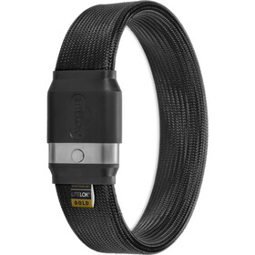 Litelok Gold Original Lock, black